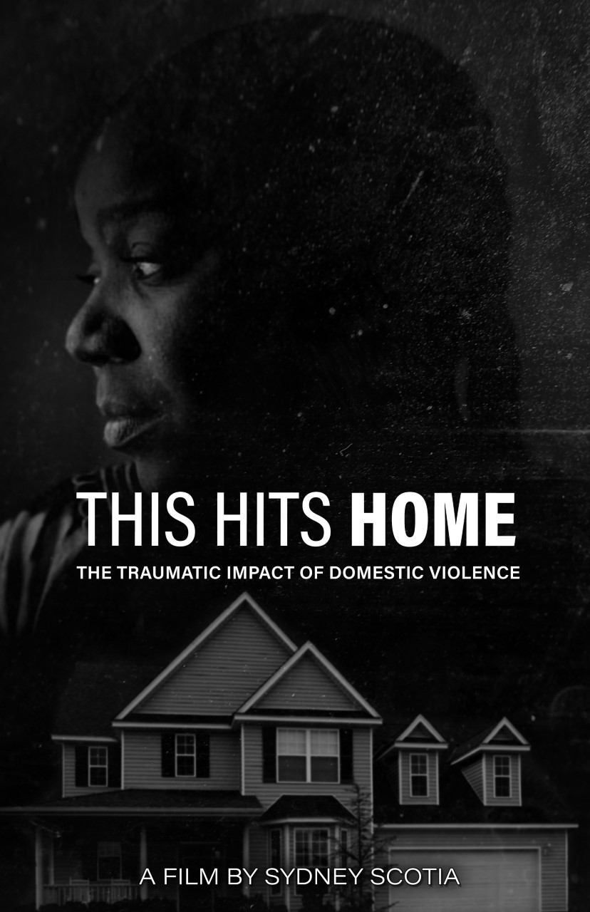 This Hits Home: The Traumatic Impact of Domestic Violence – A Documentary