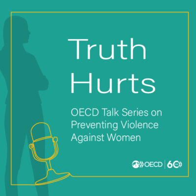 Truth Hurts Podcast: The unknown brain injuries of domestic violence survivors